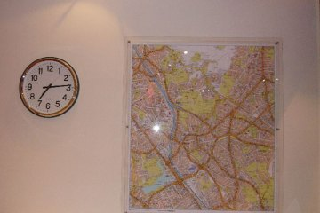 Acrylic-Non-Illuminated-Wall-Map-1