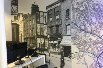 Wallpaper Maps
